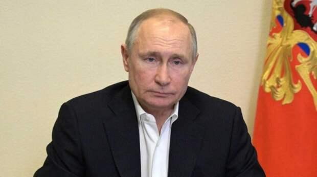 Встреча Путина с Зеленским не состоится по целому ряду причин – СМИ