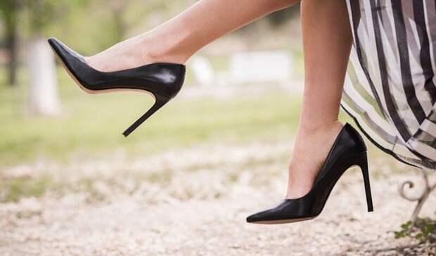 Оренбуржец отсудил умагазина почти 100тыс руб занекачественную обувь