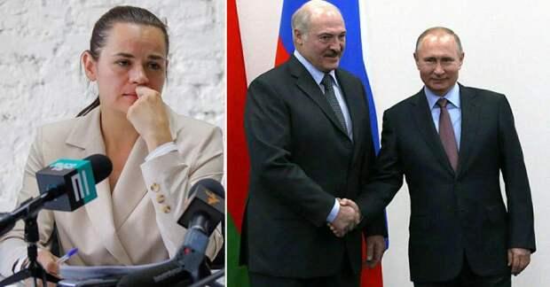 Лукашенко ничего не грозит с такой оппозицией – киевский политолог