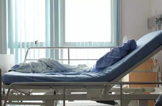 От осложнений, вызванных Covid-19, скончался 22-летний молодой человек