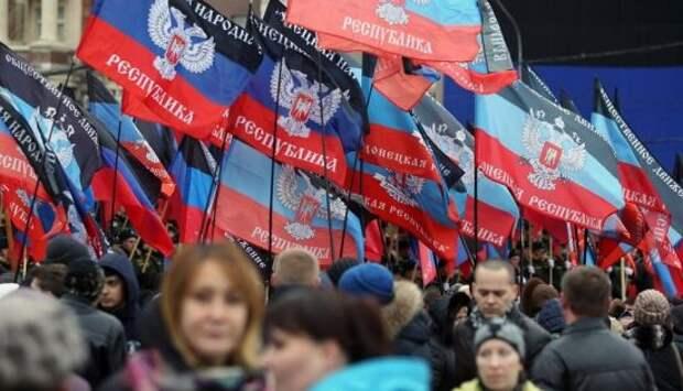 Погребинский объяснил, почему Украина не хочет проводить выборы в Донбассе