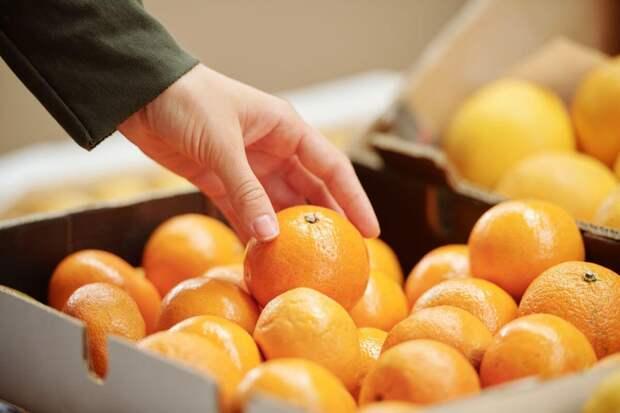Кому стоит ограничить потребление мандаринов в новогодние праздники