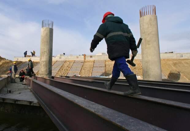 «Автодор» построит дорогу от Урала до Черного моря