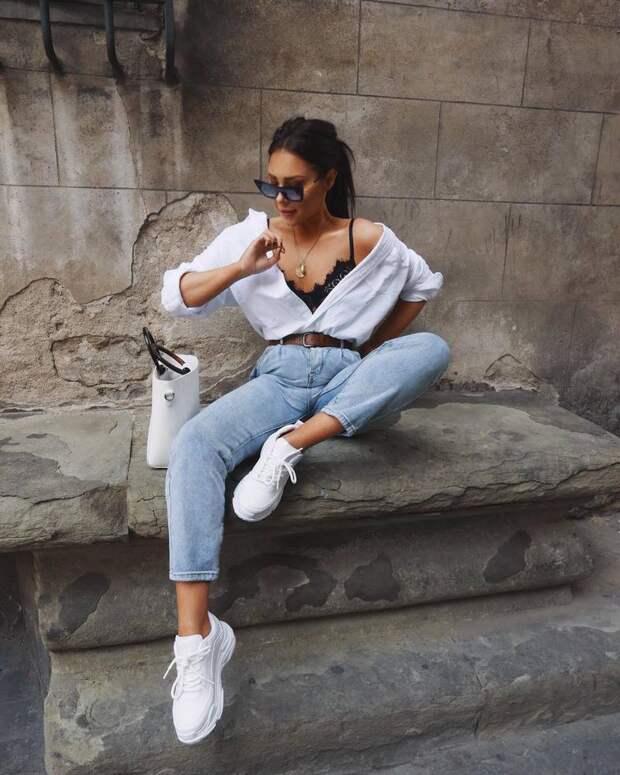 Простая мода: Как создать стильный летний образ за 5 минут