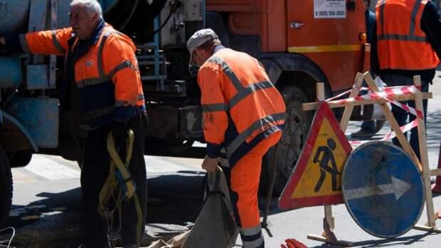 Аварии на водоводах произошли в четырех городах Крыма: где нет воды