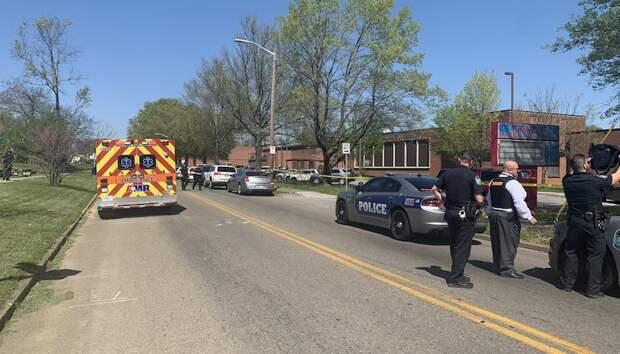 Стрельба в школе Теннесси: 1 погибший, есть раненые