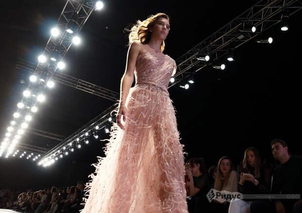 MBFW Russia покажет неделю моды в невиданном доселе формате