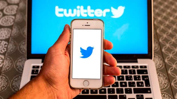 В России оштрафовали Twitter на 28 миллионов