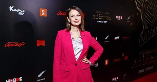 Ирина Безрукова рассказала о домогательствах режиссера