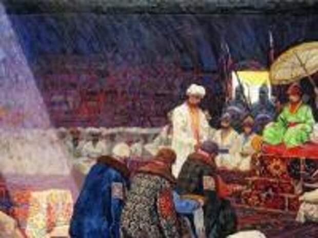 Монголо-татарского ига не было? Археология против!