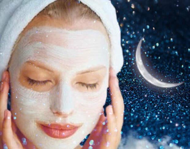 5 прекрасных вещей, которые можно сделать ночью для своей внешности