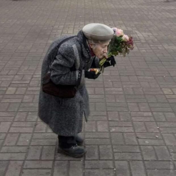 Повседневная жизнь в работах российского фотографа Дмитрия Маркова