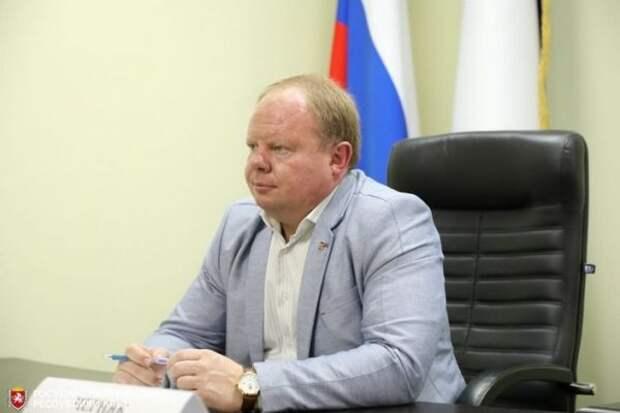 Алексей Черняк провёл приём граждан