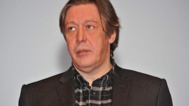 Возбуждено уголовное дело: В МВД рассказали о последствиях аварии для Михаила Ефремова