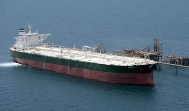 6,53млн баррелей нефти поставила ГНКАР вБелоруссию в2020 году