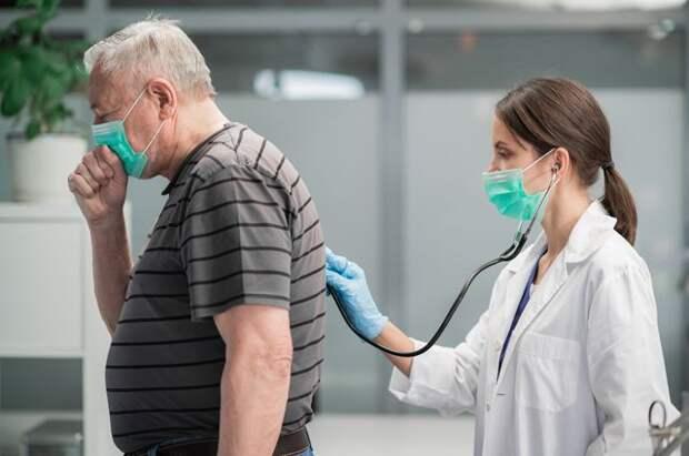 На что могут указывать посторонние звуки в лёгких