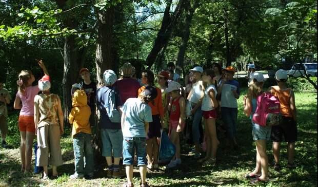 Прокуратура рассмотрит жалобу наплатный вход вБотанический сад Ростова