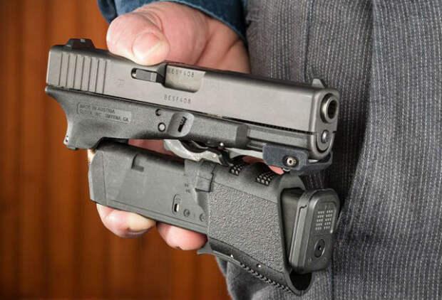 5 пистолетов, которые считают лучшими в мире на данный момент