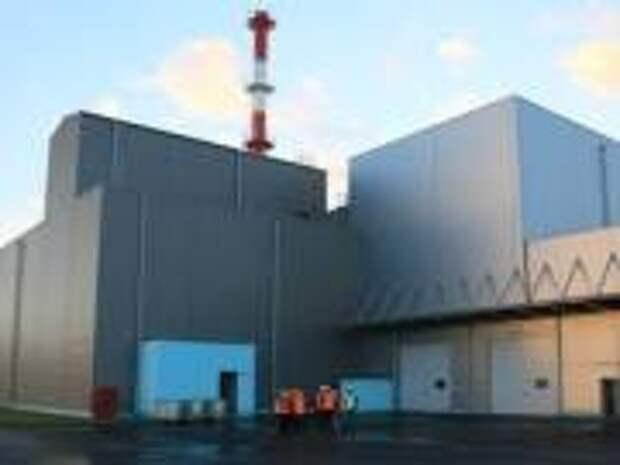Игналинская АЭС извлекает поврежденное ядерное топливо из энергоблока №2