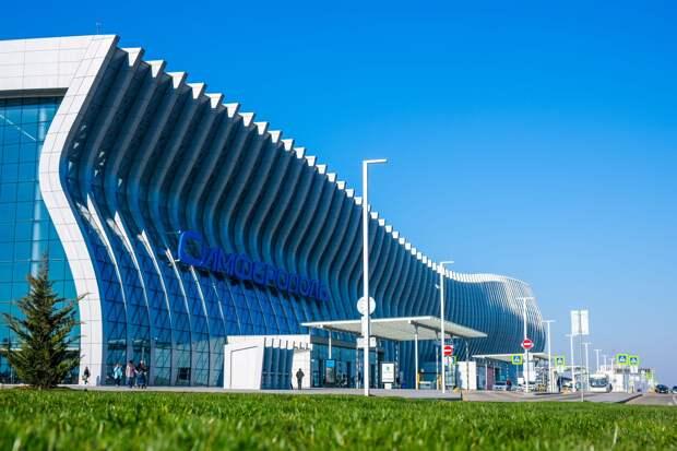 увеличит частоту полетов в аэропорт «Симферополь» из Москвы почти до 100 рейсов в неделю