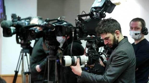 За участие в митингах под видом журналистов будут штрафовать