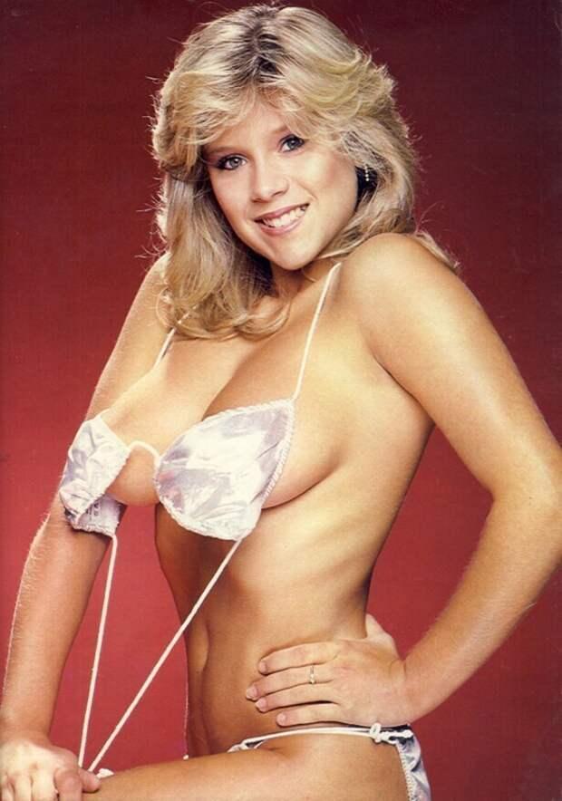Саманта Фокс, 1983
