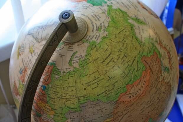 Концепция Севера как геополитическая альтернатива