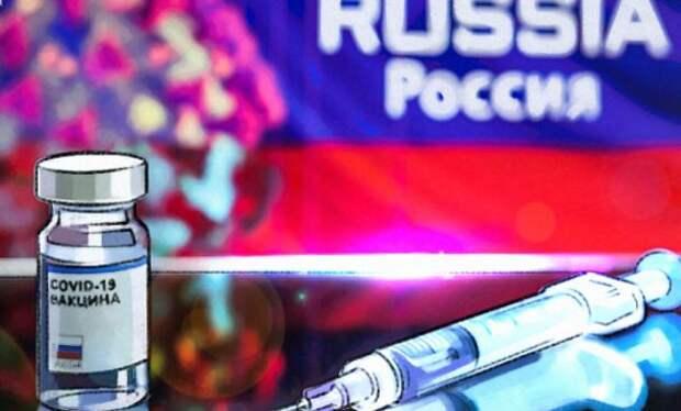 Путин сообщил, что Россия скоро зарегистрирует вторую вакцину от COVID-19