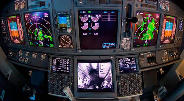 Boeing и Airbus поддержали идею о видеофиксации на борту самолетов