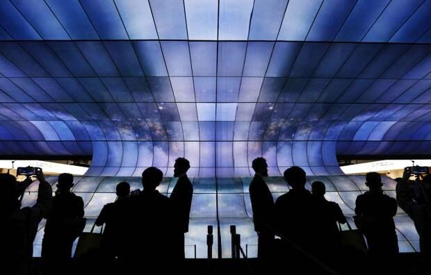 Цикл прагматизма в мировой политике: технологический трек