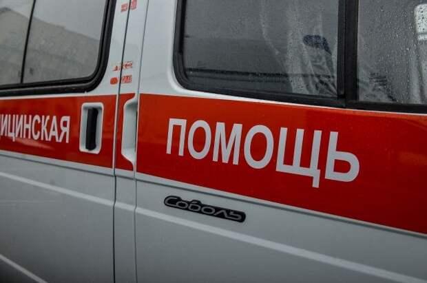 Семь рабочих погибли при ремонте очистных сооружений под Таганрогом
