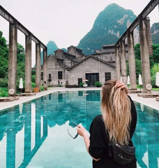 9 правдивых фактов о путешествиях, которые заставят вас снять розовые очки