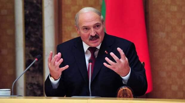 Лукашенко заявил, что террористы пытались подорвать узел связи ВМФ России в Вилейке