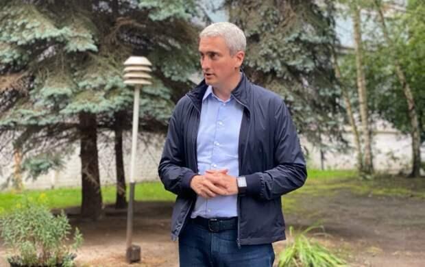 Евгений Нифантьев: Необходимо пресекать распространение фейков о вакцинации