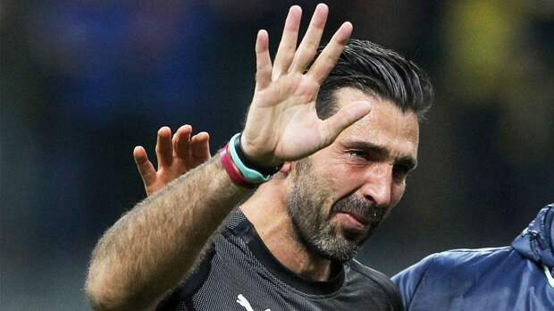 Буффон объявил об уходе из «Ювентуса» по окончании нынешнего сезона