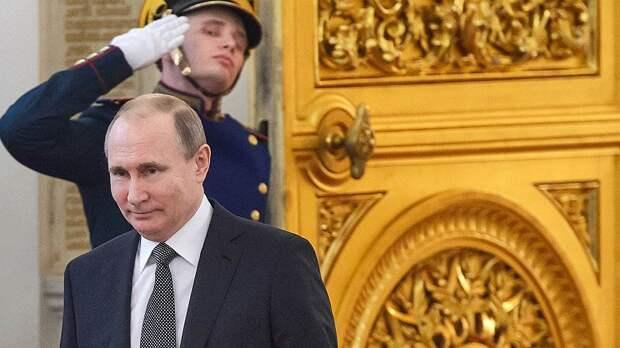 Fort Russ News (США): когда надежда демократии — Путин...