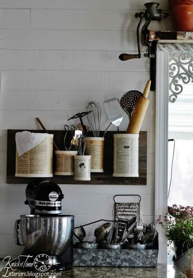 На дачную кухню