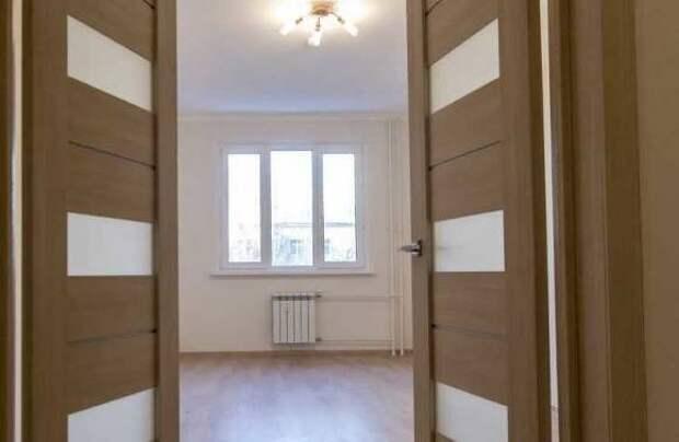 В Митино новые квартиры по реновации получают жители трех пятиэтажек