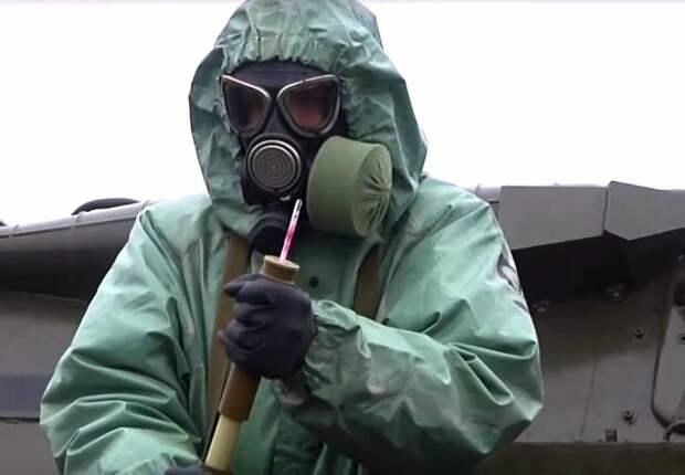 От отряда 731 до центра Лугара: как вирусы и бактерии превратили в биологическое оружие