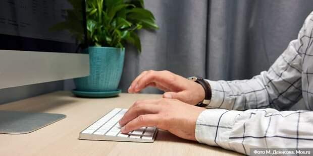 Сергунина: В Москве проведут обучающий онлайн-курс для предпринимателей по работе с маркетплейсами