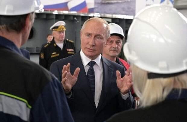 Россияне не понимает, зачем Путин сказал, что у нас рабочих рук не хватает, когда в стране полно безработных
