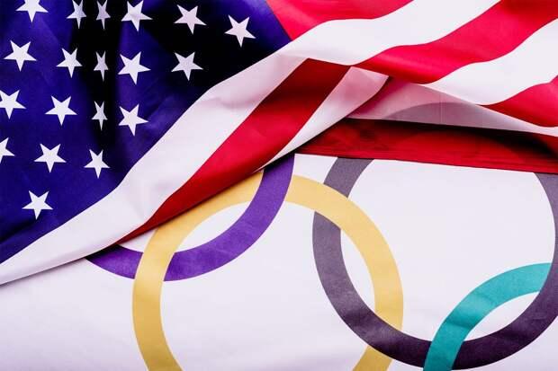 МОК выразил свою позицию по поводу возможного бойкота Америкой Олимпийских игр в Китае