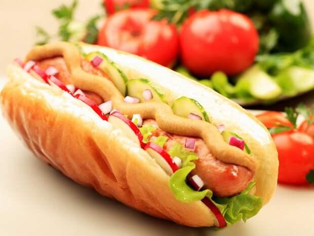 Неприятного аппетита, или 7 отвратительных фактов оеде