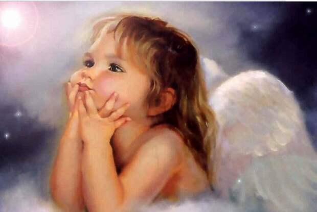 4 июля - День Ангела Анастасии. Вот что значит это имя