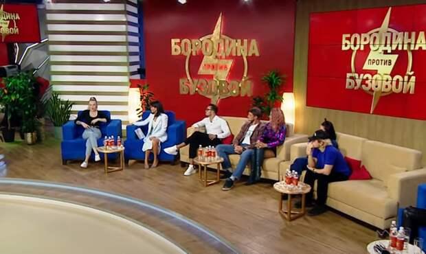 «ББ-шоу» Бузовой и Бородиной закрыли