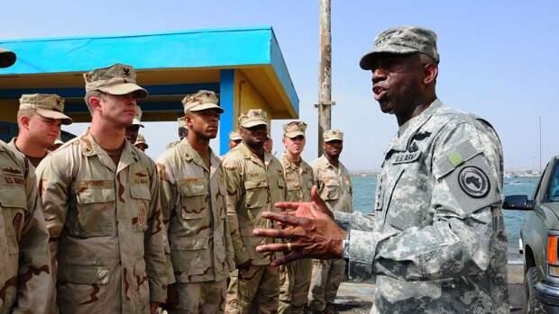 В США признали, что лишились военного превосходства из-за России