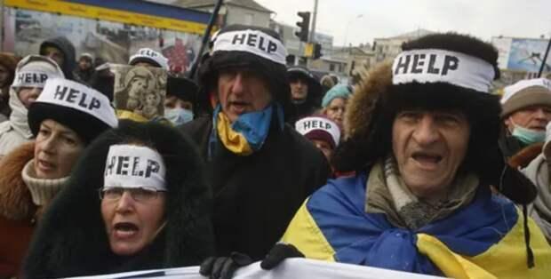 С решением украинской проблемы решатся и все другие на этой территории – Стариков