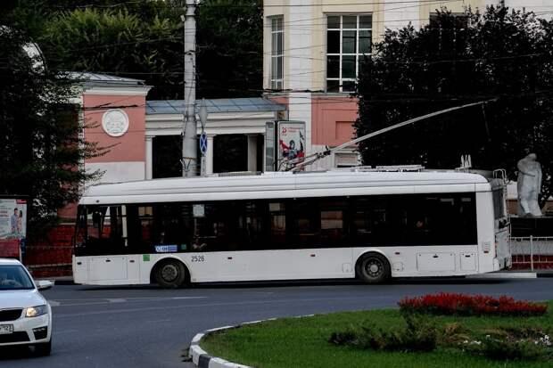 Как будет ходить общественный транспорт в Симферополе и Севастополе 18 марта 2021 года