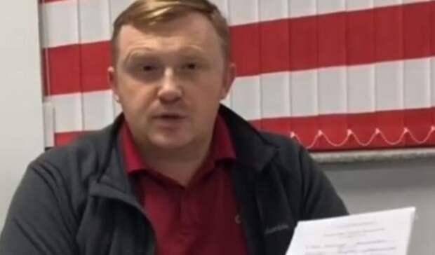 Депутат, обвинивший приморского губернатора в коррупции, оказался в психбольнице