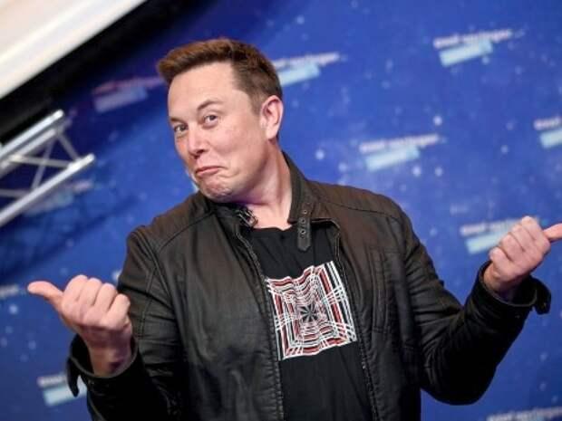 Заявление Илона Маска на популярном шоу обвалило валюту Dogecoin